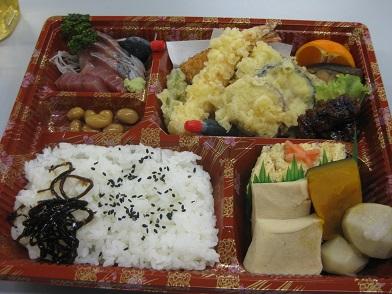 講演会のお弁当02